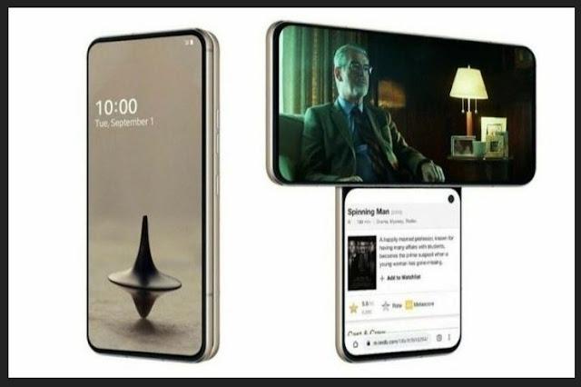 ال جي وينج - LG Wing تسريبات عن سعر ومواصفات الهاتف
