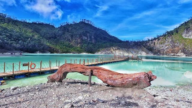 Hotel Dekat Kawah Putih Bandung