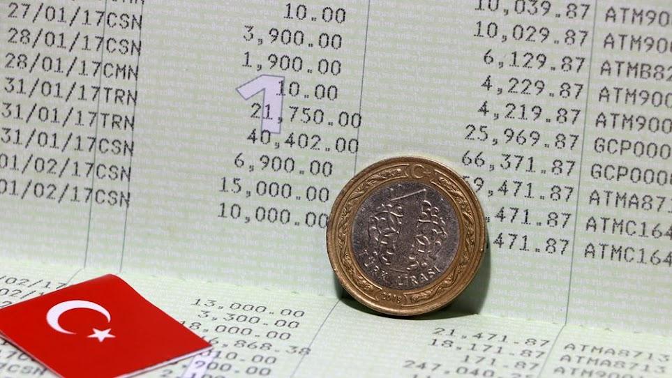 Τουρκία: Οι Γερμανοί επιχειρηματίες εκφράζουν την ανησυχία τους για την αστάθεια του νομίσματος