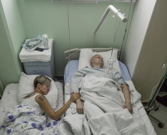 """""""Он всколыхнул сердца миллионов"""": стало известно, что накануне ухода Андрей Павленко обвенчался с женой"""