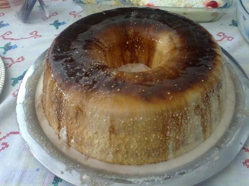 Receita de cassata torta sorvete cozinha popular
