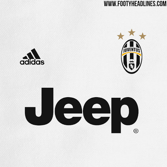 new york b5a90 9110c LEAKED: Juventus to Release Fourth Kit in 2017-18 - Colors ...