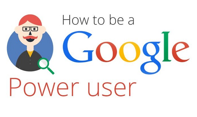 Image: How to be a Google Power user #infographic
