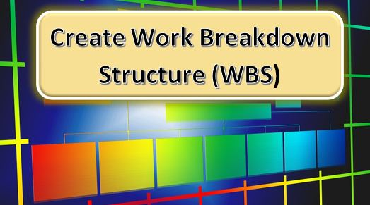 Work Breakdown Structure in Project Management (PMP 2020)