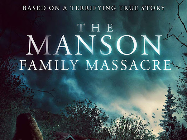 AD 4Digital Media Film Review| The Manson Family Masscare | The Cult Who Killed.