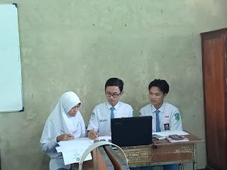 Juara 3 : Biology Braniac Competition (BBC) 2020 UGM Tingkat Nasional a.n. Khafidz Hidayat, Rendi Saputra,  Nina Syahidatul A.
