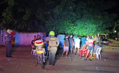 hoyennoticia.com, 'Ola' de fiestas clandestinas en Maicao