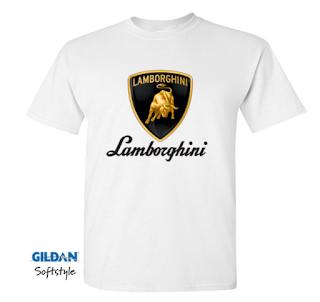 Kaos Lamborghini