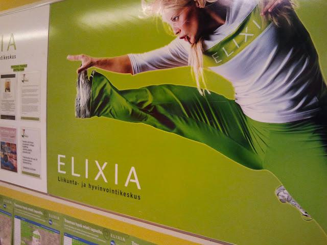 Elixia Lapsiparkki
