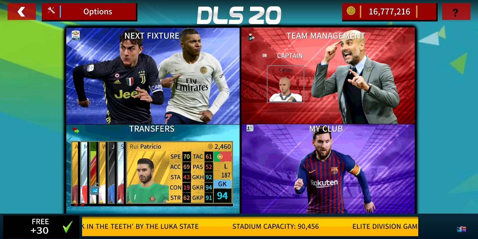 Download Dream League Soccer 2020 By Heavy Gamer New Updated