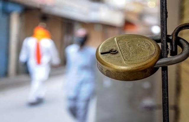 बड़ी खबर : पूरे बिहार में 31 जुलाई तक सम्पूर्ण लॉकडाउन, गाइडलाइन्स पर ताजा अपडेट