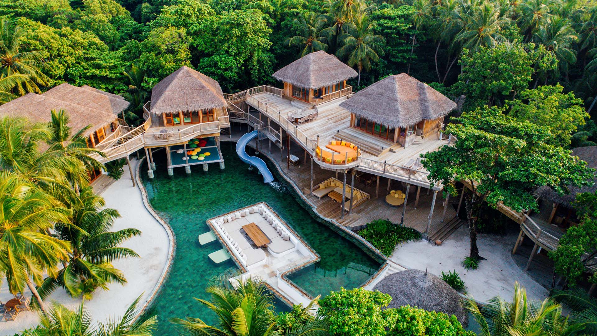 Best Hotels In Maldives cover image