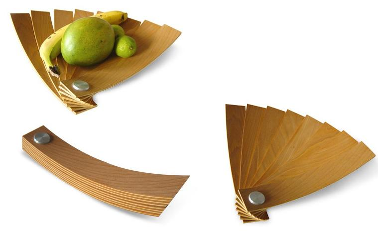 15 Creative Fruit Bowls and Cool Fruit Holder Designs.