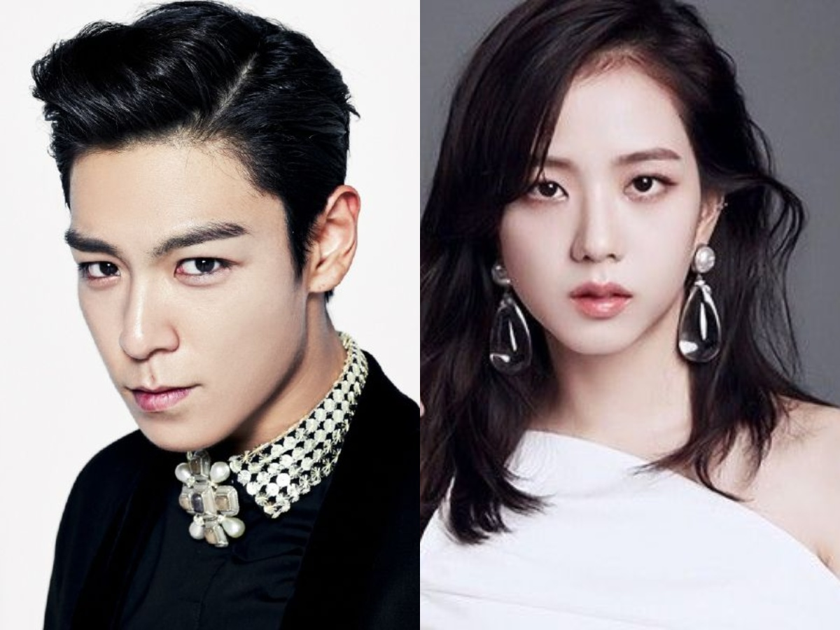The King and Queen of K-POP 2020
