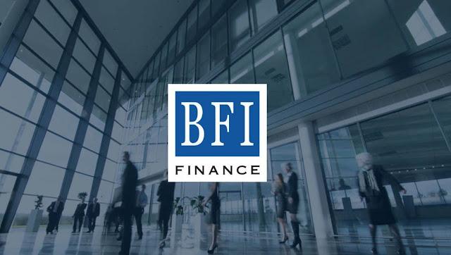 Keuntungan Menarik Plafon Pinjaman BFI Finance