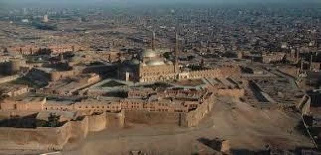 Sejarah Berdirinya Dinasti Ayyubiah di Damaskus