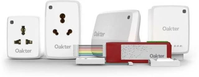Oakter Smart Home Kit