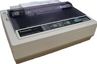 Panasonic KX-P1131E Printer Driver