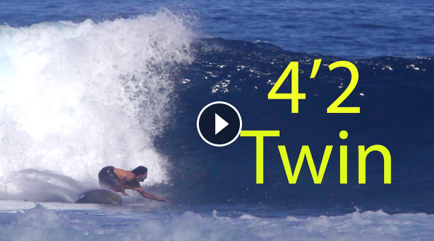 How To Tame A Board Under 5 Feet Adrien Toyon
