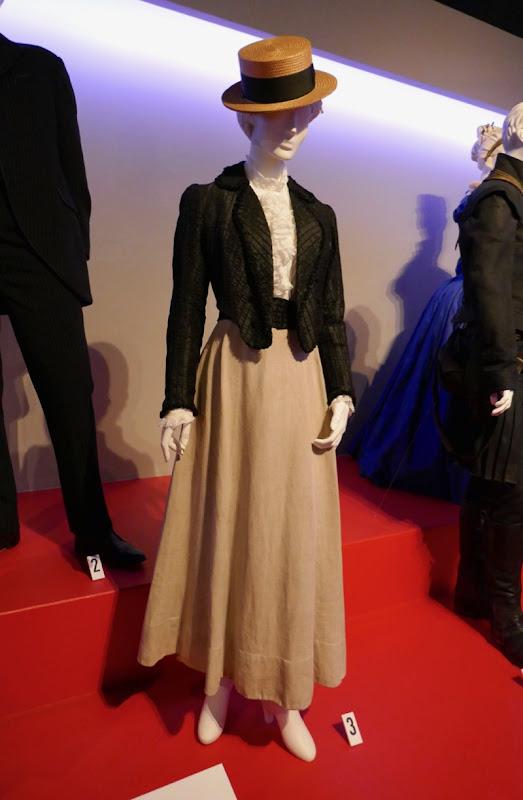 Keira Knightley Colette movie costume