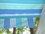 Vintage Trailer Awning Slide The Awning Welt Through Your