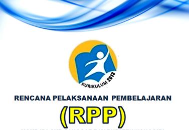 RPP BAHASA INDONESIA SMK K13 REVISI 2018