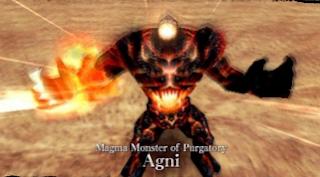Game Mirip Monster Hunter