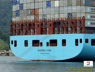 Maersk Lebu