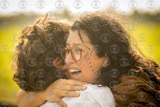 Amor de Mãe > Lurdes finalmente reencontra seu filho desaparecido há mais de 20 anos