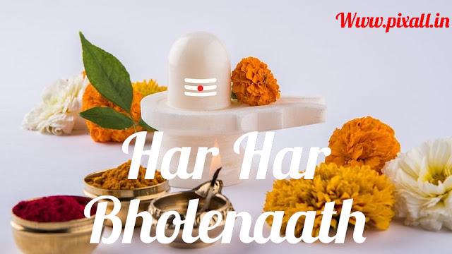 Har har bholenaath image 2020