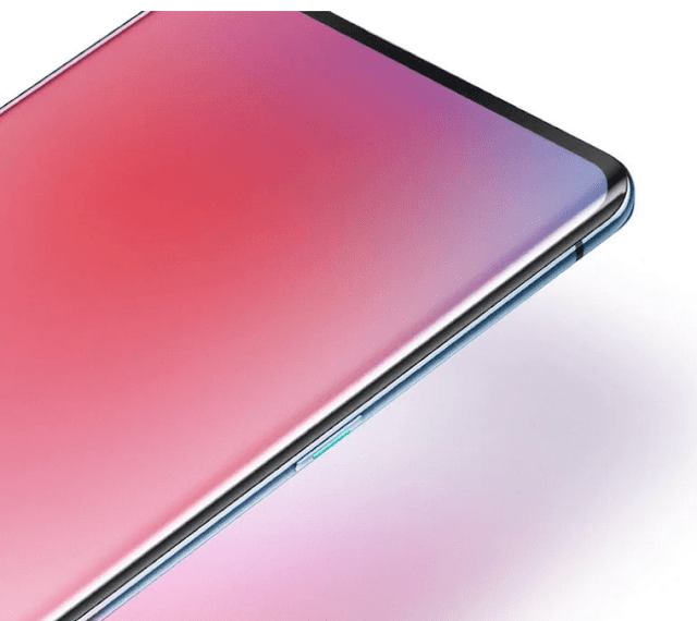 Oppo Upcoming 5G Phone with 32MP Front Camera & Fully Bazeless DisplayOppo Upcoming 5G Phone with 32MP Front Camera & Fully Bazeless Display