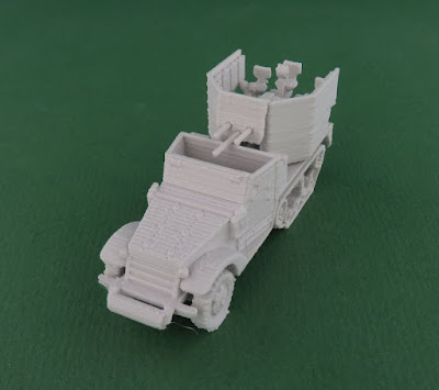 M15 Combination Gun Motor Carriage picture 5
