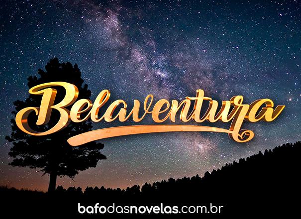 """Record TV - Resumo Semanal da novela """"Belaventura"""" de 22 a 26 março 2021"""