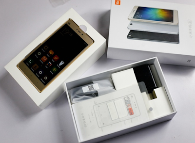 Xiaomi m4s gia re tai ha noi