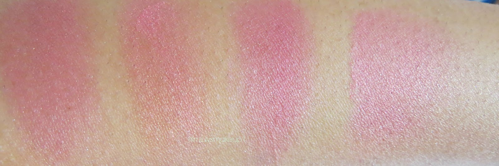 Sweethearts Perfect Flush Blush by Too Faced #21