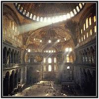 Hagia+Sophia+Istambul