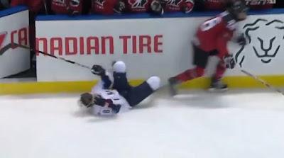 womens hockey news