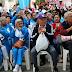 III CAMPAÑA INTEGRAL DE SALUD POR EL DÍA DEL ADULTO MAYOR EN PUEBLO NUEVO
