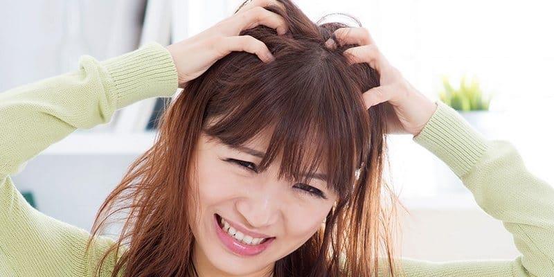 Psoriasis Kulit Kepala