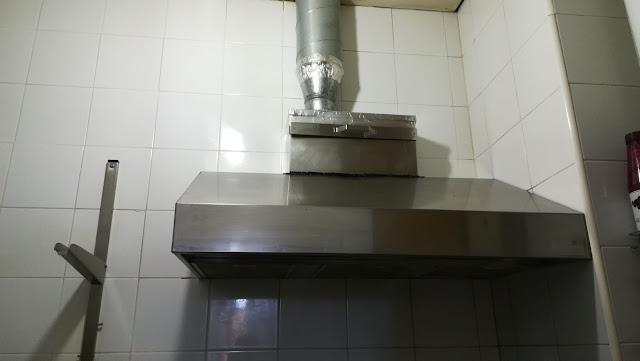 Venta y reparación de motores de extracción campana extraccion industrial