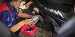 Service Motor dan Ganti Oli Bagusnya Berapa Bulan Sekali