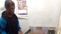 Niat Tolong Adeknya, Robby Purba Tewas Tenggelam di Samosir