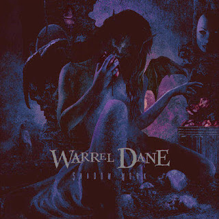 "Το τραγούδι του Warrel Dane ""As Fast As The Others"" από το album ""Shadow Work"""