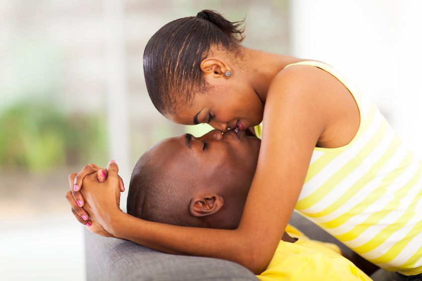 15 Things Husbands Want From You (That They Won't Ask For)
