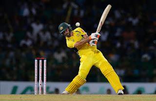 Sri Lanka vs Australia 2nd T20I 2016 Highlights