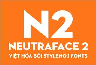 SVN-Neutraface 2