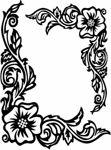 Coloring pages for adults roses and hearts