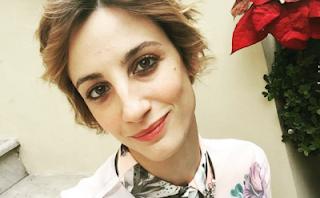 Francesca Inaudi Come fai sbagli