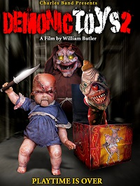 Watch Demonic Toys: Personal Demons Online Free in HD
