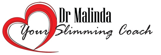 Program Mudah Kurus Dr. Malinda
